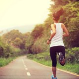 road running with no pain or tingling!
